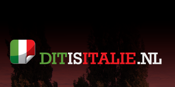 DitIsItalie.nl live!