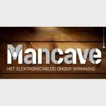 Mancave - het elektronicablog onder spanning