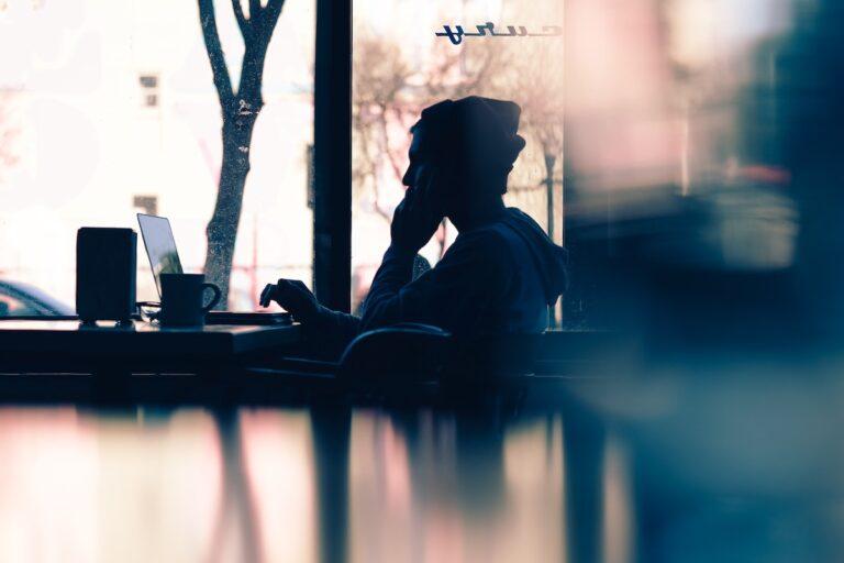Het Leven Van De Freelance Copywriter