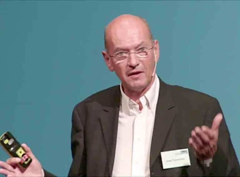 Jaap Toorenaar: misschien wel de beste copywriter van Nederland