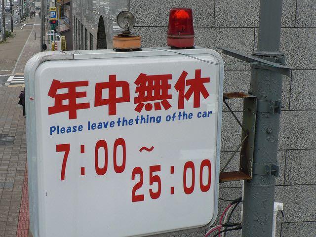 Kun je dat ook in het Engels schrijven?