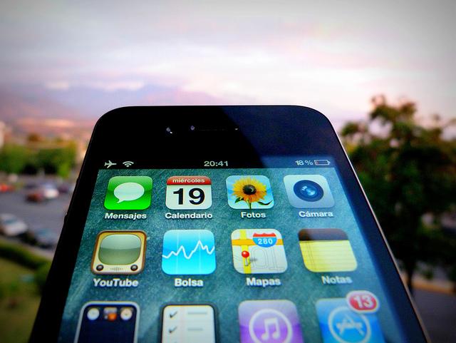 Ben jij al mobielvriendelijk?