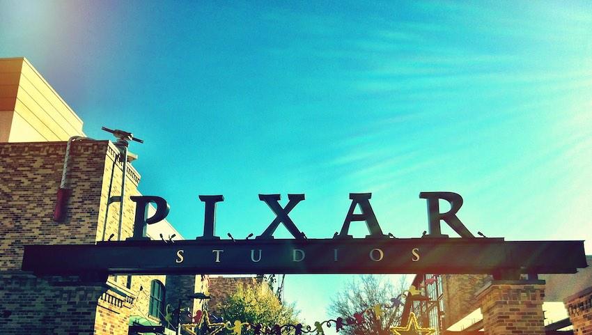 22 basale storytelling-tips van Pixar