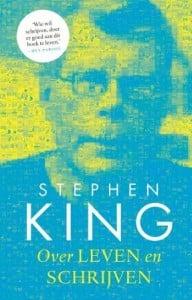 over leven en schrijven - stephen king