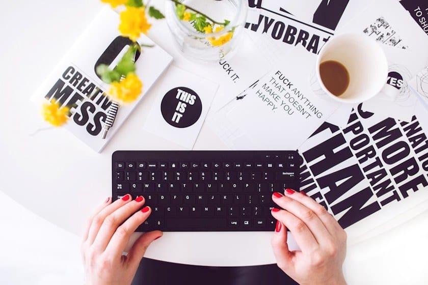 7 onmisbare voorwaarden voor een goed blog
