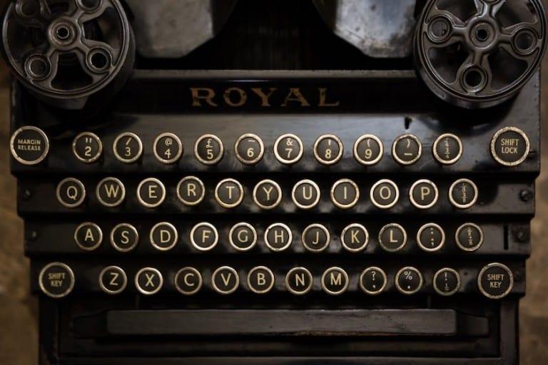 Tekstschrijvers en clichés