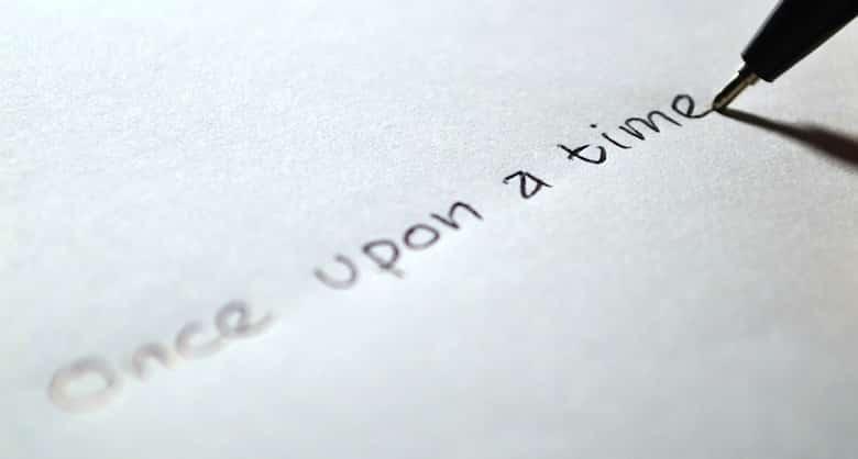 Wat je kunt leren van het schrijven van een kort verhaal voor kinderen