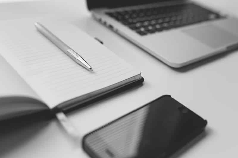 Waarom elke tekstschrijver een blog nodig heeft