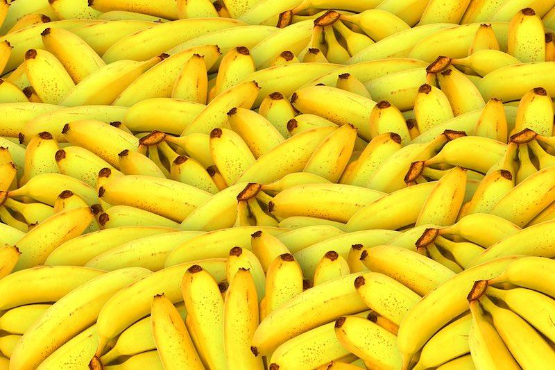 Elke website z'n banaan
