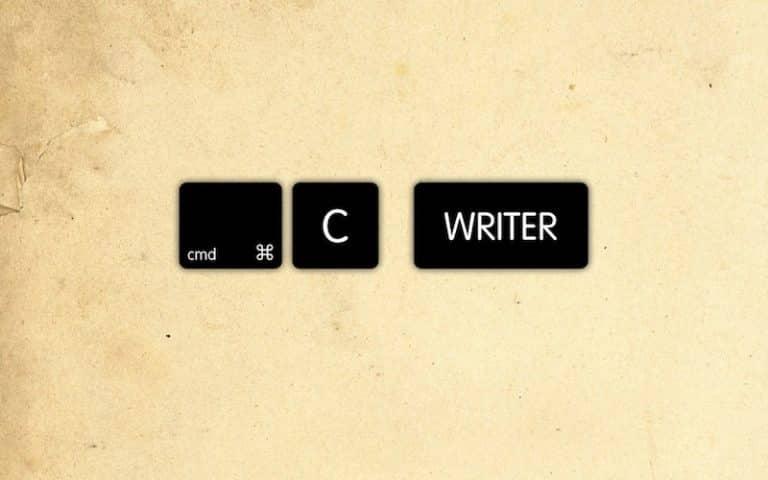 13 redenen om in 2020 een copywriter in te huren