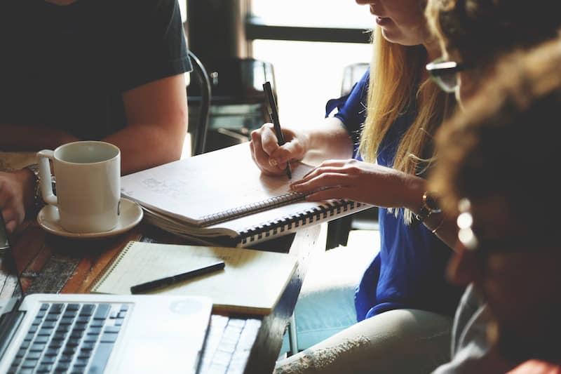 De nr. 1 tip om meer werk te krijgen als freelance copywriter