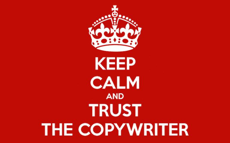 Zo kies je in 7 stappen de beste tekstschrijver