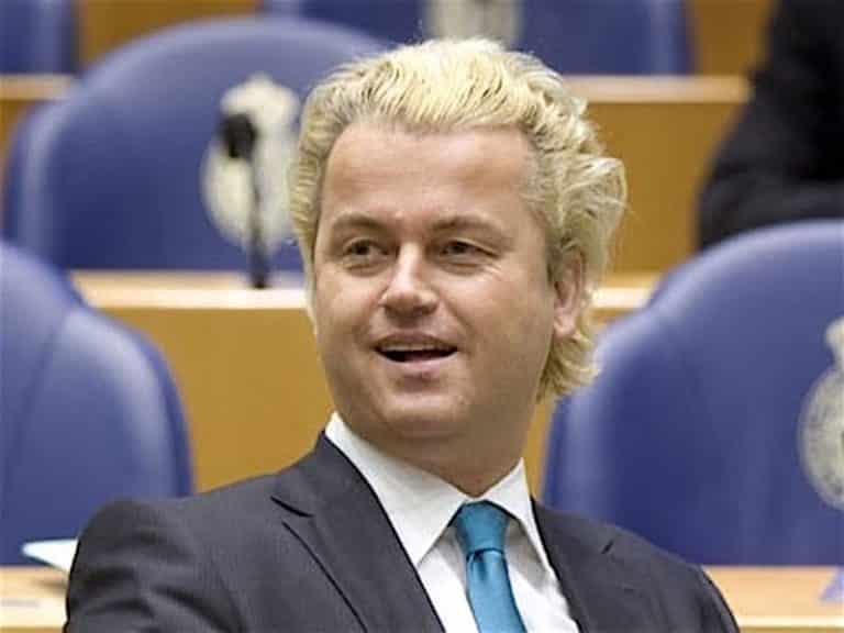Wat je van Geert Wilders kunt leren over tekstschrijven