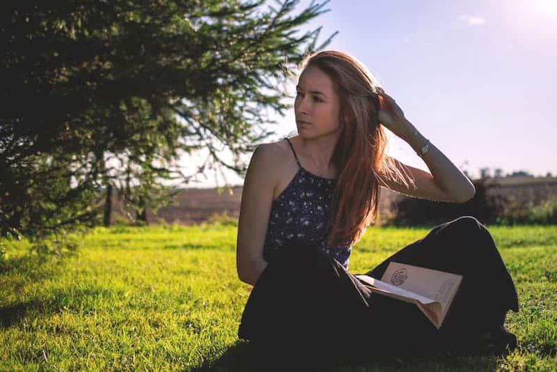 'Mensen houden niet van lezen'