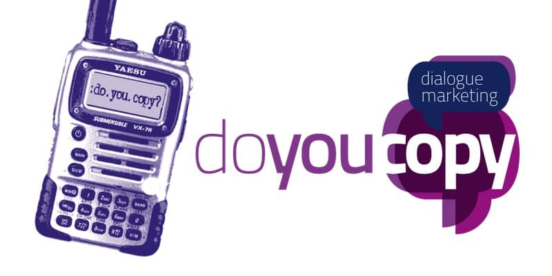 Doyoucopy.nl is jarig!
