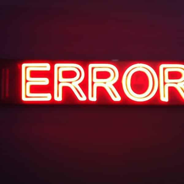 29 dodelijke SEO-fouten die je in 2017 niet meer mag maken