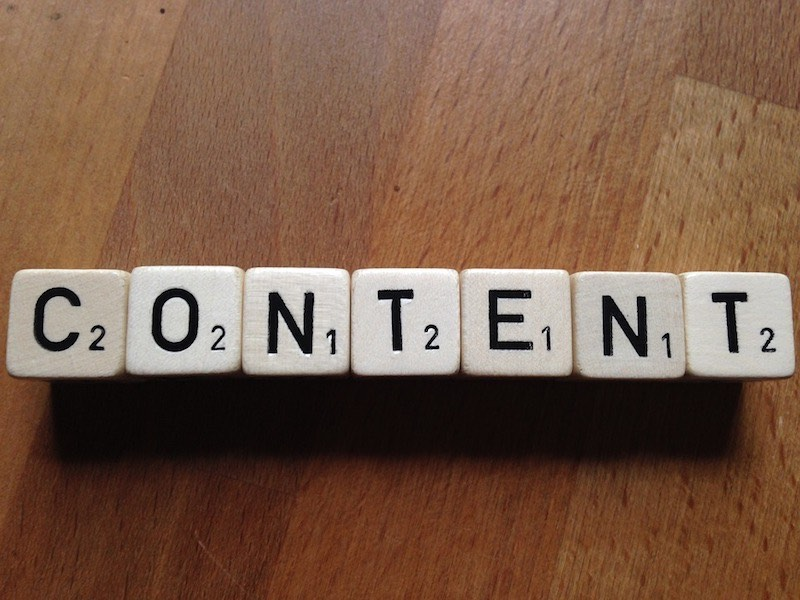 Wat is het allerbelangrijkste element van contentmarketing?