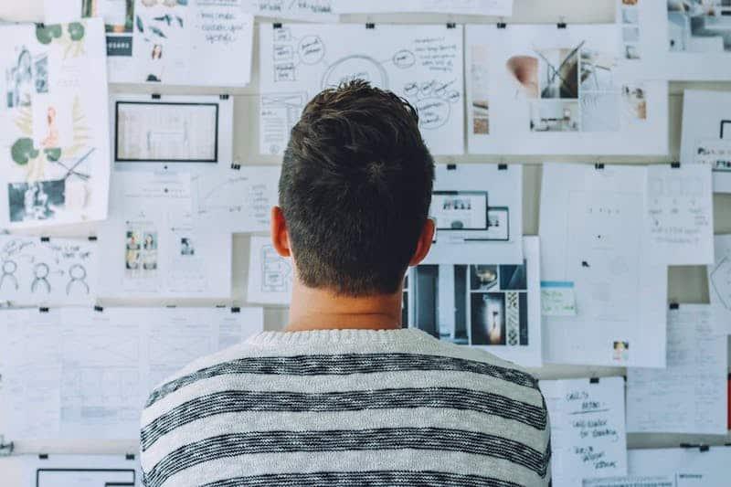 ideeën voor blogartikelen opdoen
