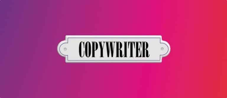 Copyrighter, copywrighter of copywriter?