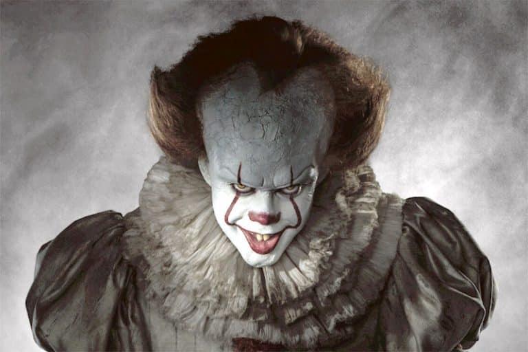 Waarom vinden we clowns eng?