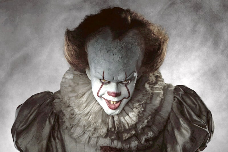 Waarom vinden we clowns zo eng?