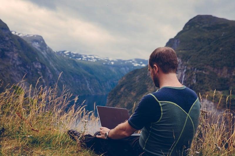 Digital nomad: je kunt overal werken