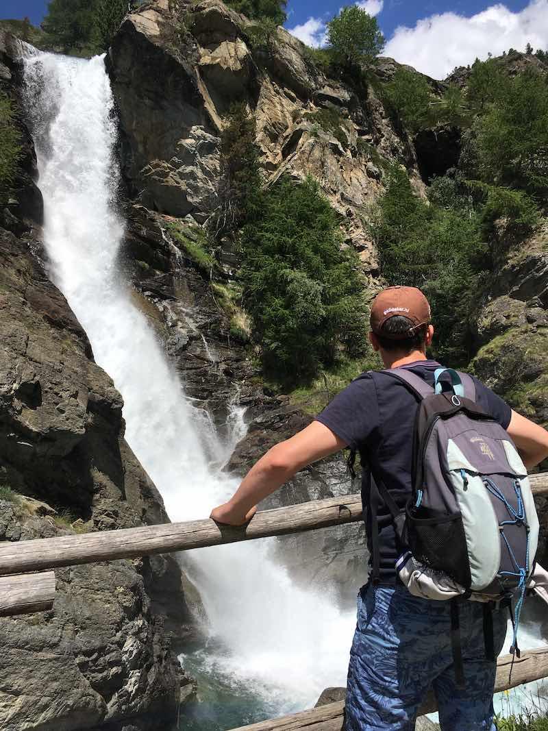 Zomer 2017: blogreis naar het Aostadal in Italië
