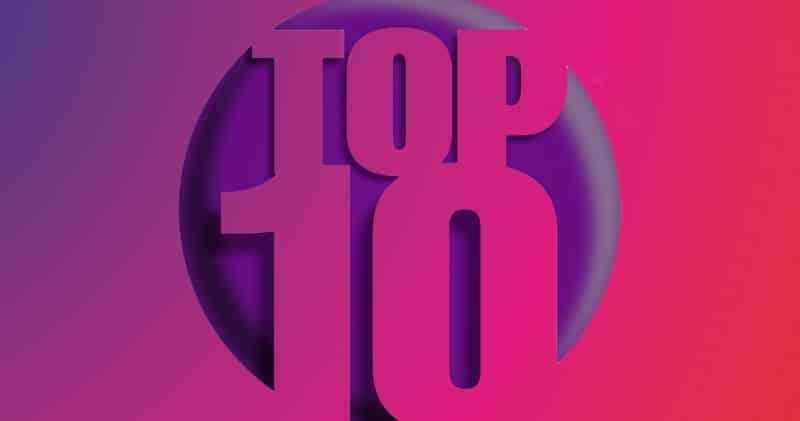 De 10 populairste Doyoucopy-blogartikelen van 2017