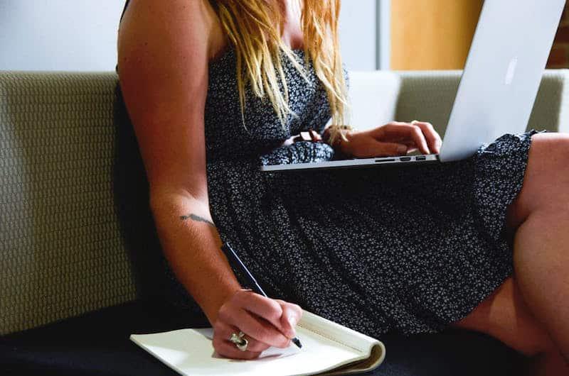 25 redenen waarom je een copywriter je webteksten moet laten schrijven