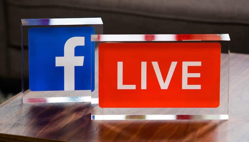 Doe meer met live video van Facebook
