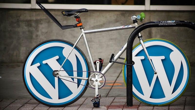 Maak een snelle start met WordPress