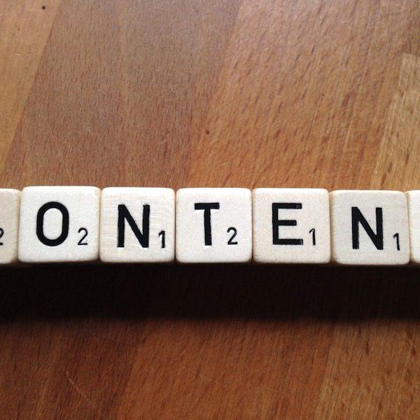 Dé trends in contentmarketing voor 2018