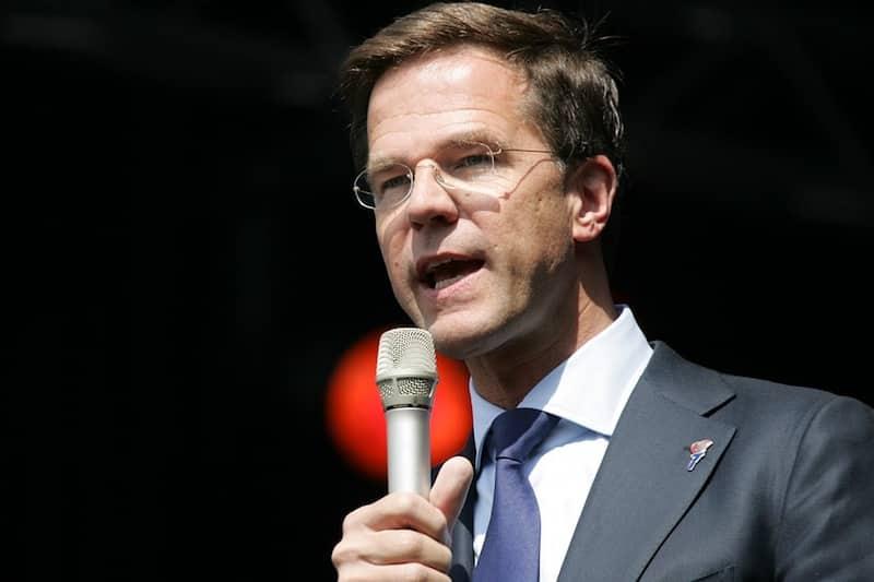 5 redenen waarom Mark Rutte overal mee wegkomt