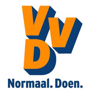 Normaal. Doen. VVD.