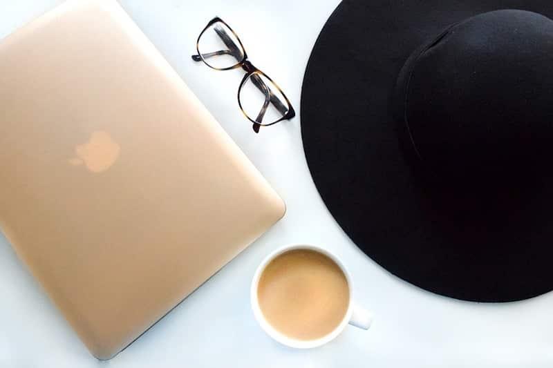 Het gereedschap van de blogger voor een passief inkomen