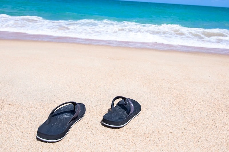 Bloggen tijdens je vakantie: 9 tips