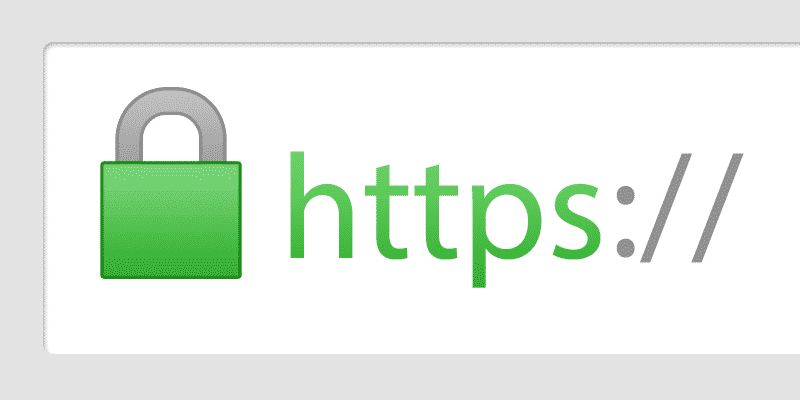 Beveilig je website met SSL!