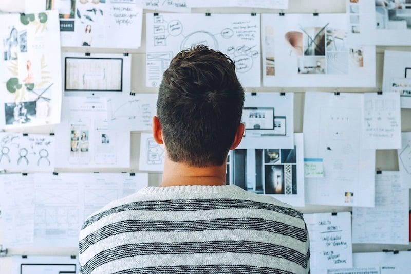 Je leert veel als freelance copywriter