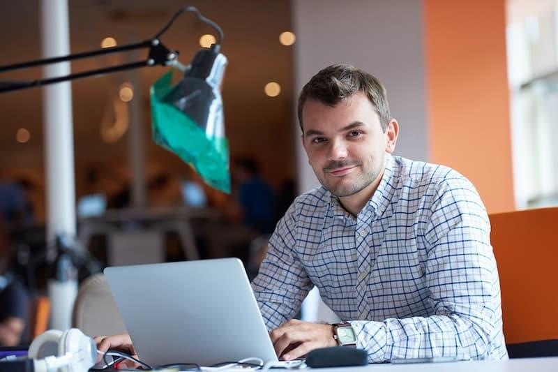 Je kans om inspirerende ondernemers te ontmoeten