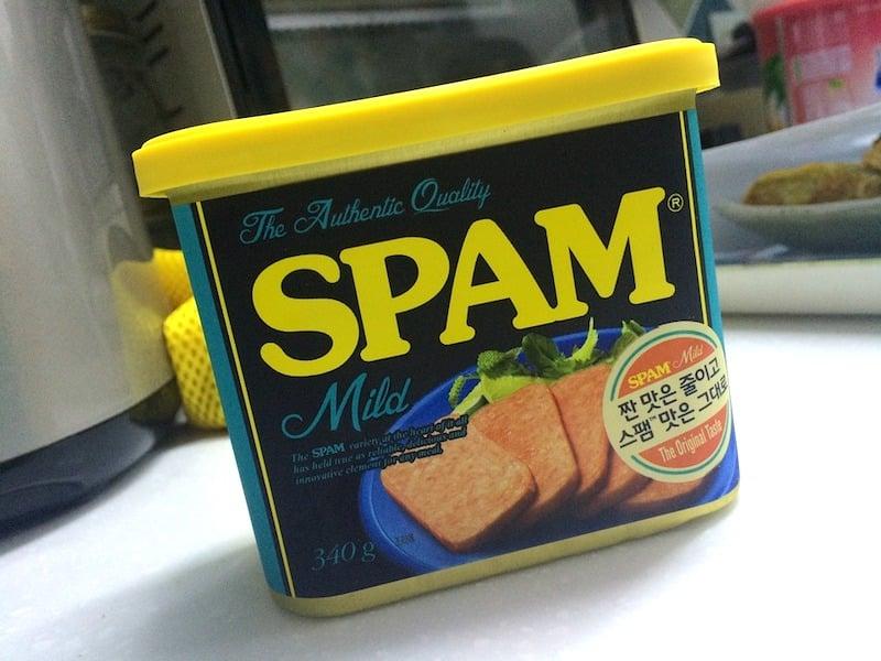 verwijder spam van je blog
