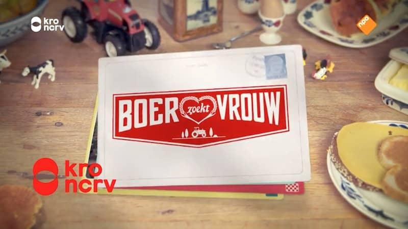 Boer zoekt Vrouw intro 2018