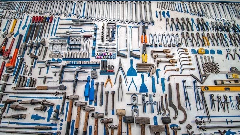18 online tools voor copywriters en contentspecialisten