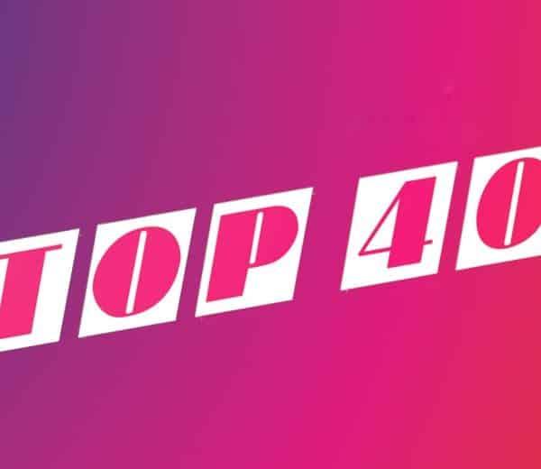 De Top 40 van Doyoucopy