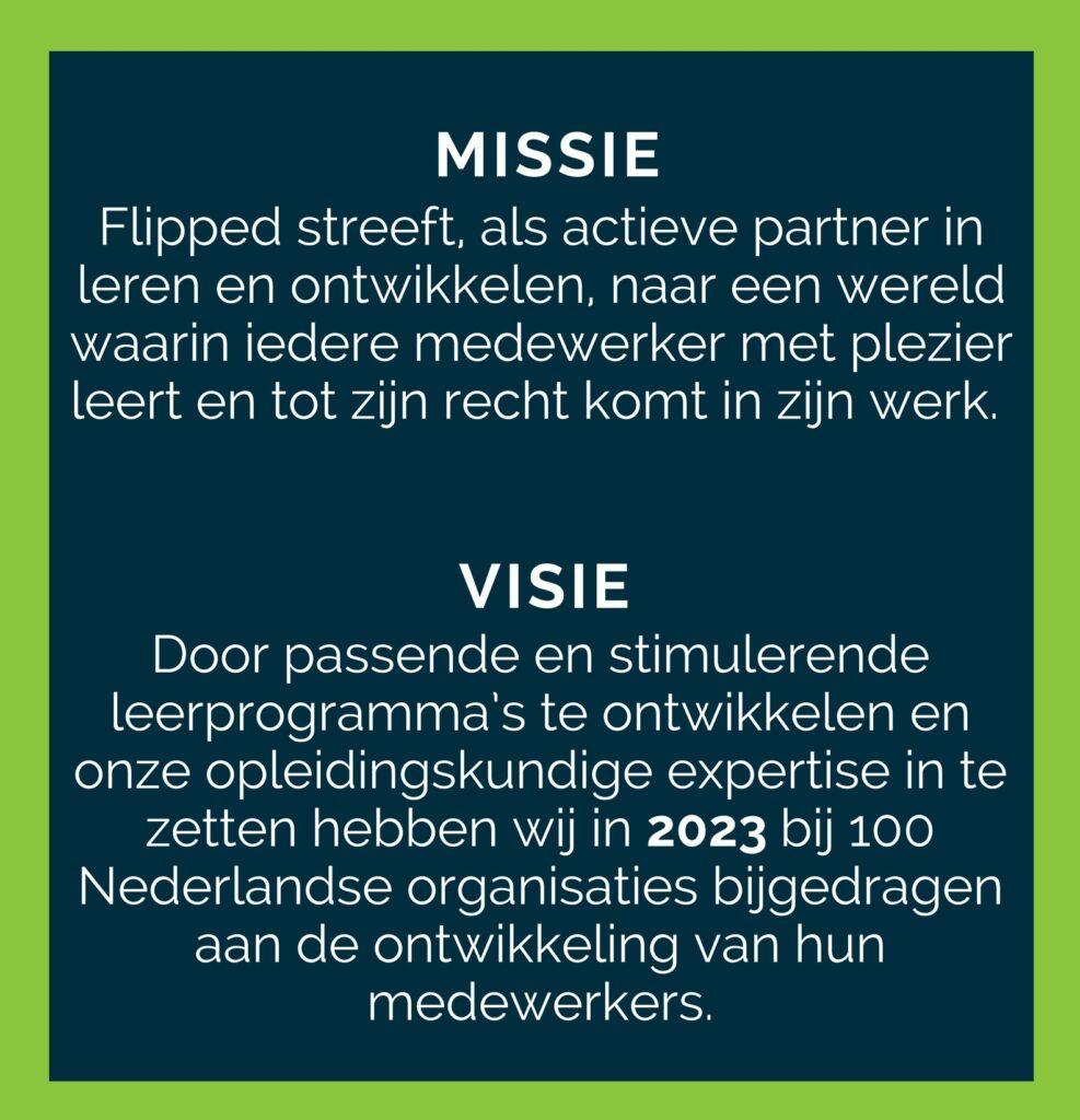 Geliefde tip!) Heldere uitleg over missie en visie (+ voorbeelden) | Doyoucopy #LK91