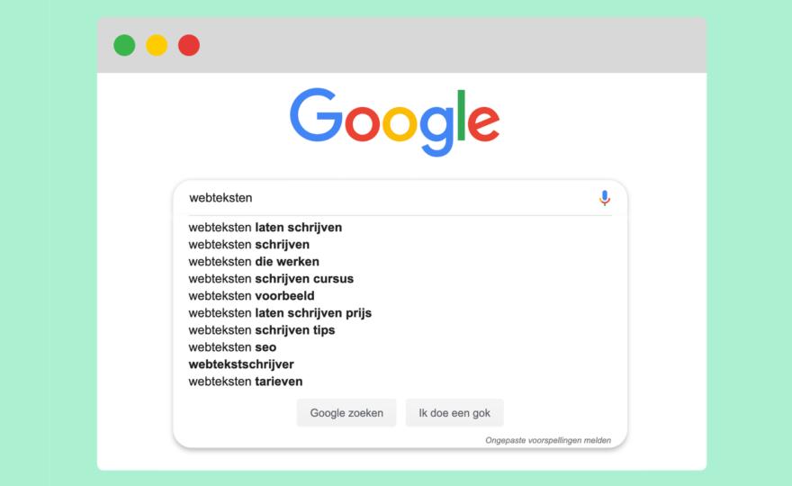 Waarom je wél wilt ranken op zoekwoorden die je niks opleveren