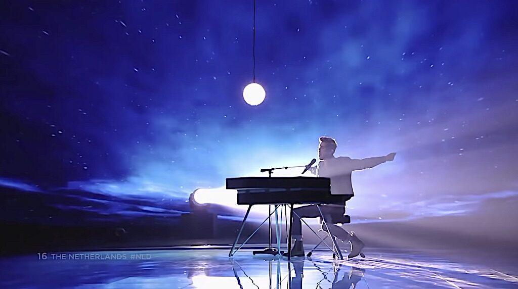 9 dingen die je van het Eurovisie Songfestival kunt leren over marketing