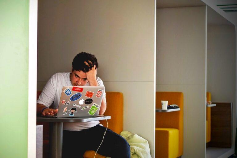 Hoe pak je het blogritme weer op?