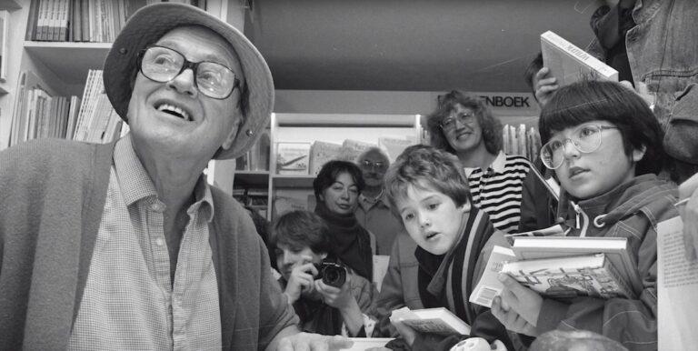 8 lessen van Roald Dahl over copywriting
