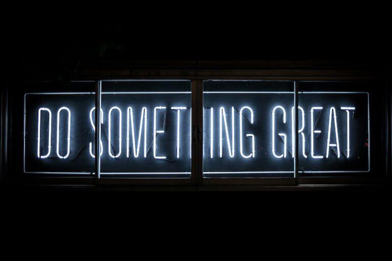 Waarom ik stop met (wekelijks) bloggen
