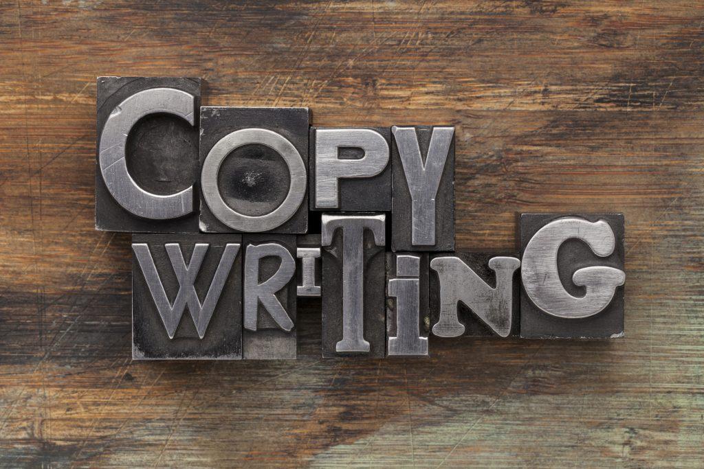 Masterclass Copywriting